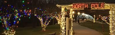 Heritage Park Christmas Lights Wolcott Mill Heritage Holidays Huron Clinton Metroparks