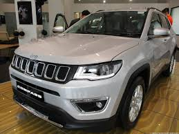jeep india compass jeep compass now unveiled in india page 10