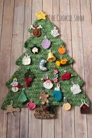 tree advent calendar the cookie snob