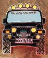 tread lightly jeep wrangler discount tb2ef3y tread lightly jeep geocoin tread lightly jeep geocoin