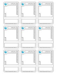 100 free board game templates bubba sparks u0027s official