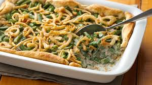 grands green bean casserole recipe pillsbury
