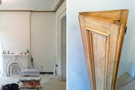 part v making a kitchen from scratch with period details and a