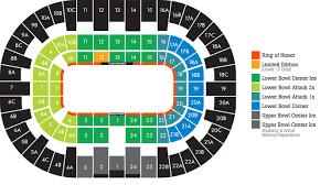 seating chart u2013 san diego gulls