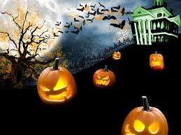 halloween continuous background bouglle gallery halloween wallpaper