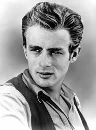 drawings of 1950 boy s hairstyles james dean mens hairstyles in the 1950s pinteres