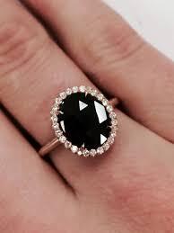 Alternative Wedding Rings by Best 10 Diamond Alternatives Ideas On Pinterest Unusual