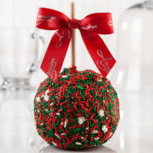 christmas caramel apples caramel apples to buy
