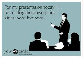 Powerpoint Meme - 10 innovative ways to destroy your lawsuit with powerpoint