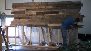 Easter Decorations Made Out Of Pallets by Pallet Wall Easter 2013 Youtube