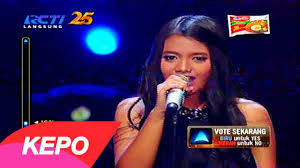 download mp3 hanin dhiya cobalah hanin dhiya di reject jenita janet rising star indonesia 28