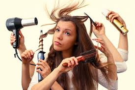 how to wash your hair in the sink 7 hair hacks for when you don t have time to wash it