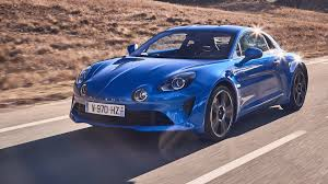 renault alpine interior alpine a110 2018 review by car magazine