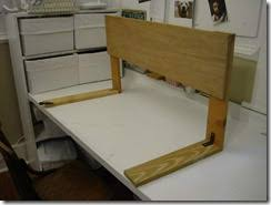 wooden bed rails diy wooden bed safety rail would want to upholster to match