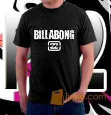 Beli Baju Billabong kaos billabong code p105 blitar jualo
