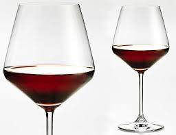 unique shaped wine glasses modern wine glasses sosfund