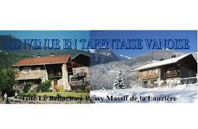 chambre d hote valmorel gite hiver valmorel ski savoie