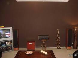 peinture chambre chocolat et beige décoration peinture chambre beige chocolat 93 04510739 ilot