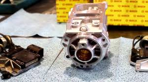 vp44 pump repair youtube