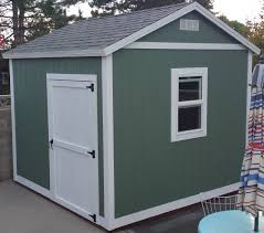 Outdoor Sheds For Sale by Built Rite Home