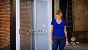 Removing Patio Door by Theresa Shares How To Remove The Screen In Your Patio Door