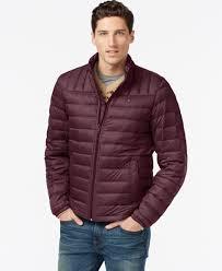 tommy hilfiger nylon packable jacket outerwear pinterest