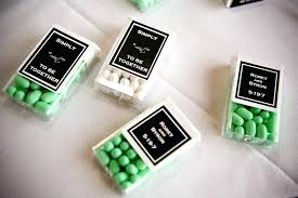 register wedding gifts cool wedding favor ideas cool places to register for wedding gifts
