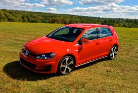 volkswagen gti sports car 2015 volkswagen golf gti test drive autonation drive automotive blog