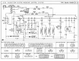 mazda 323 wiring diagram mazda free wiring diagrams