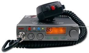 intek m 795 power cb radio radioaficion ham radio