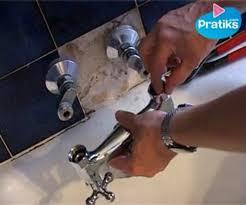 remplacer robinet cuisine plomberie pratiks