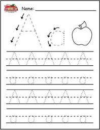 custom name tracer pages uppercase alphabet worksheets and