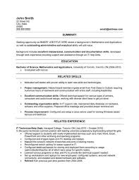 Help Desk Resume Examples by Adam Podgorski Oracle Database Dba Resume Example Computer Resume