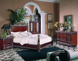 Pulaski Bedroom Furniture by Pulaski Bellissimo Bedroom Collection Pf B225150 At Homelement Com