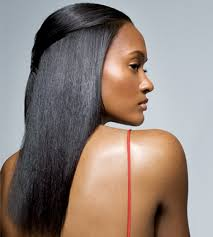 pictures of a black blowout hairstyle the brazilian blowout a replacement for the relaxer art