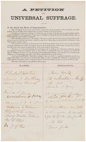Ga Bill Of Sale For Car petition of e cady stanton susan b anthony lucy stone