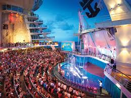 royal caribbean harmony of the seas cruise details about the ship royal caribbean international