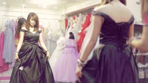 jessa u0027s gowns for sale also for rent youtube