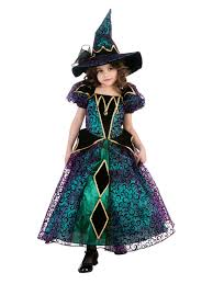 wicked witch costume beautiful witch costume for girls kids costumes and fancy dress