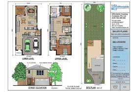 two story house plans indian style storey design philippines with