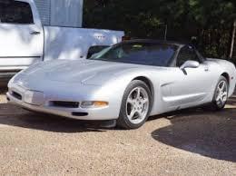 mississippi corvette used chevrolet corvette for sale in mississippi state ms 5 used