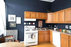 Kitchen Paint Colors With Golden Oak Cabinets Kitchen Wall Colors With Oak Cabinets Setbi Club