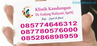 Aborsi Modern Bandung Klinik Aborsi Resmi Aman Steril Legal
