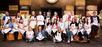 MasterChef Australia  season          channel     ten  cooking  reality TenPlay