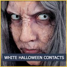 halloween contact lenses halloween contacts