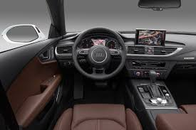 Audi Q5 87 Octane - what cars have the most timeless interiors cars