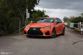 lexus gs f usa the lexus gs f wants to eat you and that u0027s sort of the charm review