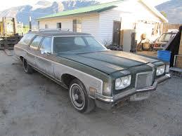 used 1975 pontiac bonneville exterior parts for sale