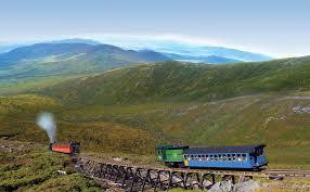 photo gallery the mount washington cog railway