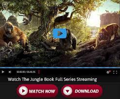 video the jungle book 2016 dvdscr hindi dubbed u2013 mike jones u2013 medium